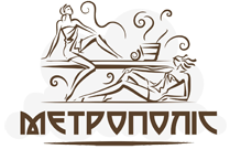 Сауна «Метрополис»