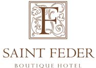 Готель «Saint Feder»