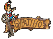 Детский ресторан «Буратино»