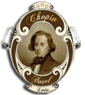 Готель «Шопен»