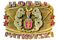 Отель «Патковский», «Patkovski Hotel»