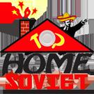 Хостел «Soviet Home Hostel»